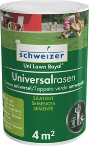 Gazon universel Uni Lawn Royal 100 g